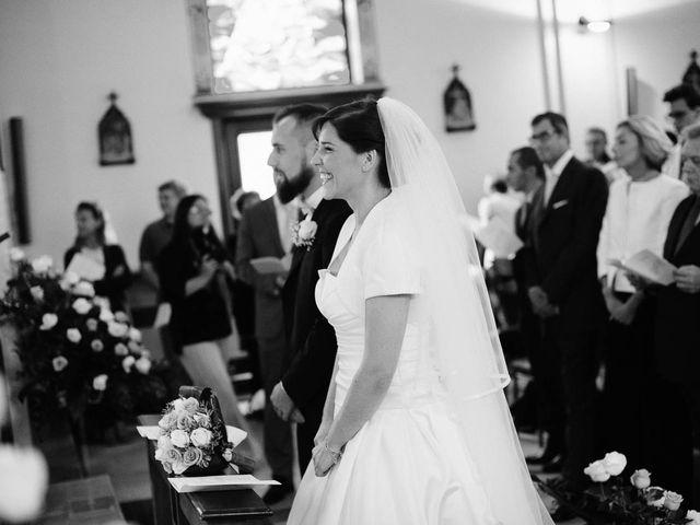 Il matrimonio di Maurizio e Ilaria a Legnano, Milano 24