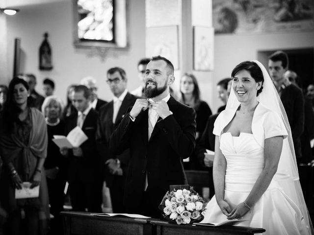 Il matrimonio di Maurizio e Ilaria a Legnano, Milano 25
