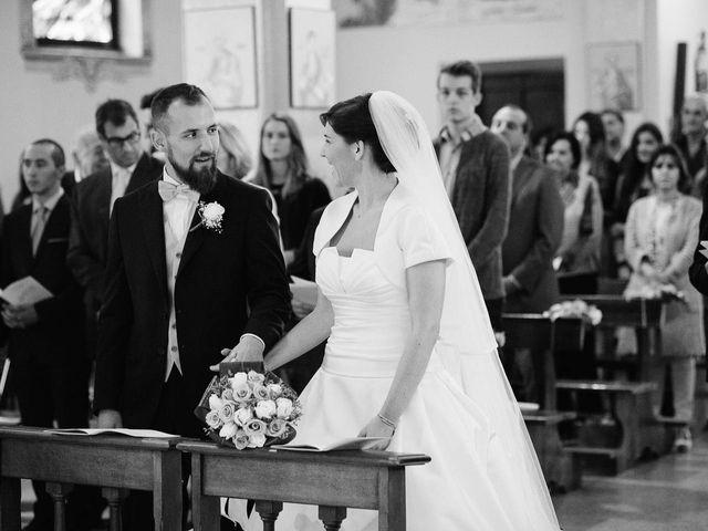 Il matrimonio di Maurizio e Ilaria a Legnano, Milano 26