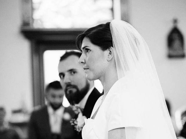 Il matrimonio di Maurizio e Ilaria a Legnano, Milano 27