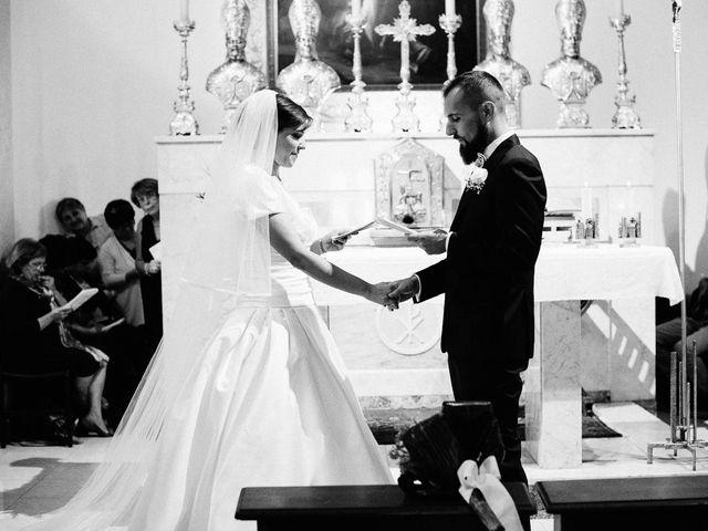 Il matrimonio di Maurizio e Ilaria a Legnano, Milano 29