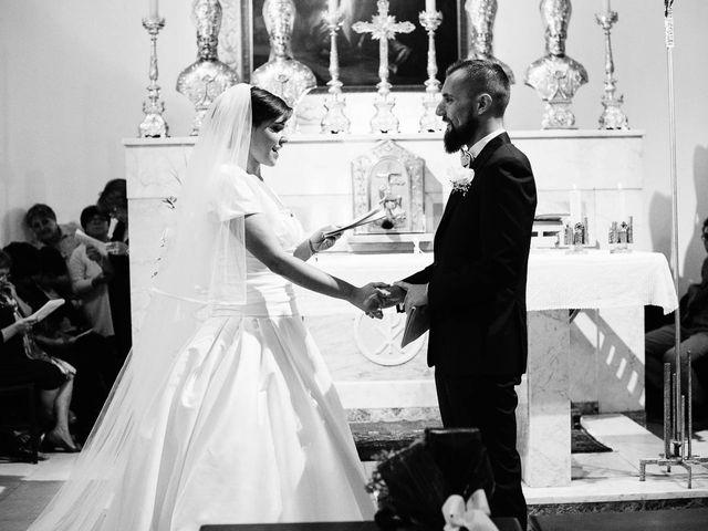 Il matrimonio di Maurizio e Ilaria a Legnano, Milano 30