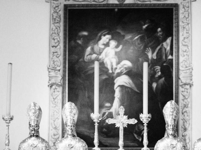 Il matrimonio di Maurizio e Ilaria a Legnano, Milano 32