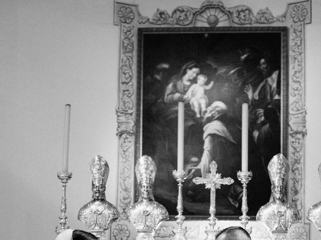 Il matrimonio di Maurizio e Ilaria a Legnano, Milano 33