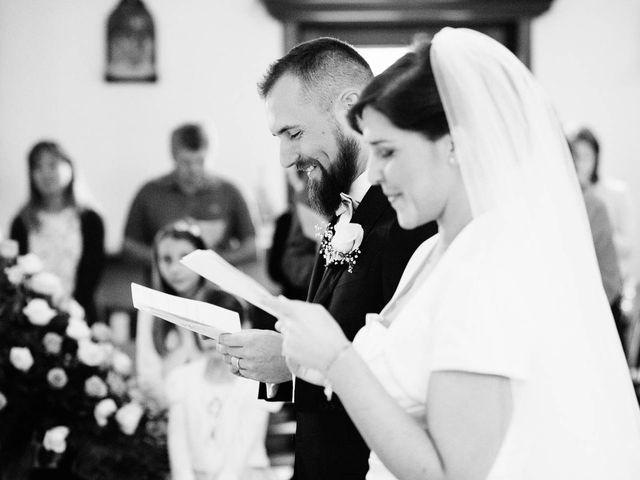 Il matrimonio di Maurizio e Ilaria a Legnano, Milano 36
