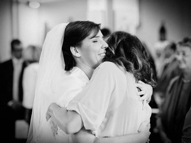 Il matrimonio di Maurizio e Ilaria a Legnano, Milano 37