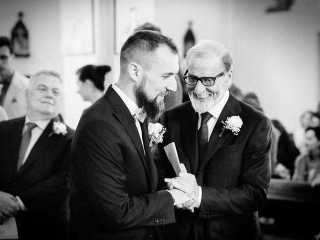 Il matrimonio di Maurizio e Ilaria a Legnano, Milano 39