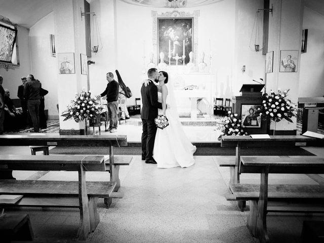 Il matrimonio di Maurizio e Ilaria a Legnano, Milano 41
