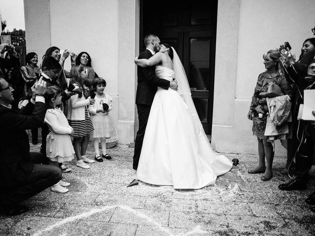 Il matrimonio di Maurizio e Ilaria a Legnano, Milano 43