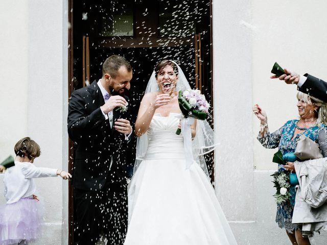 Il matrimonio di Maurizio e Ilaria a Legnano, Milano 45