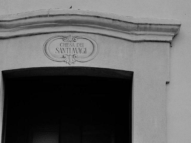 Il matrimonio di Maurizio e Ilaria a Legnano, Milano 46