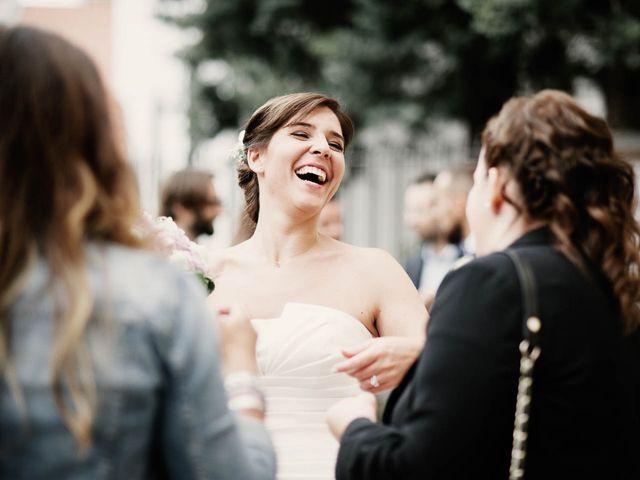 Il matrimonio di Maurizio e Ilaria a Legnano, Milano 49