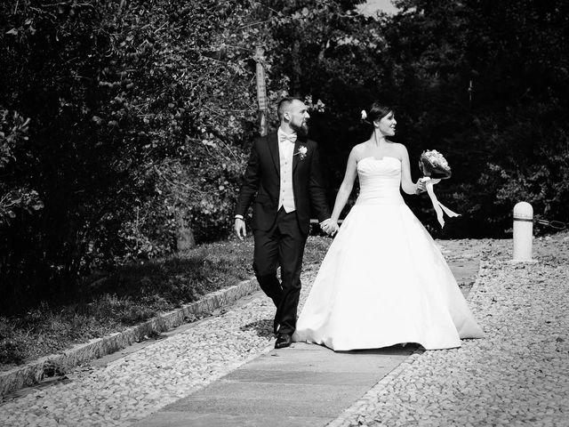 Il matrimonio di Maurizio e Ilaria a Legnano, Milano 51