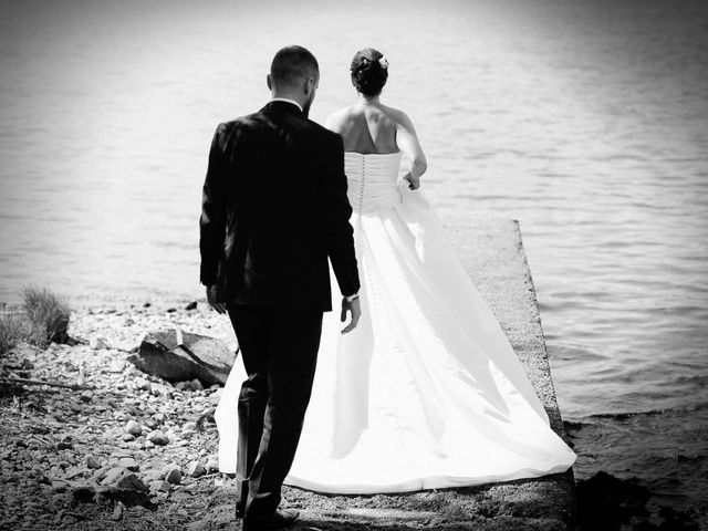 Il matrimonio di Maurizio e Ilaria a Legnano, Milano 52
