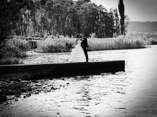 Il matrimonio di Maurizio e Ilaria a Legnano, Milano 58