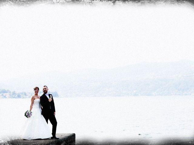 Il matrimonio di Maurizio e Ilaria a Legnano, Milano 60