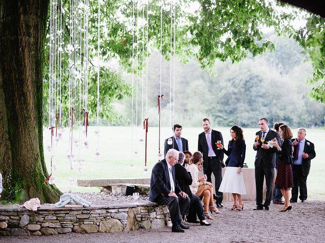 Il matrimonio di Maurizio e Ilaria a Legnano, Milano 70