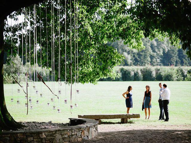 Il matrimonio di Maurizio e Ilaria a Legnano, Milano 78