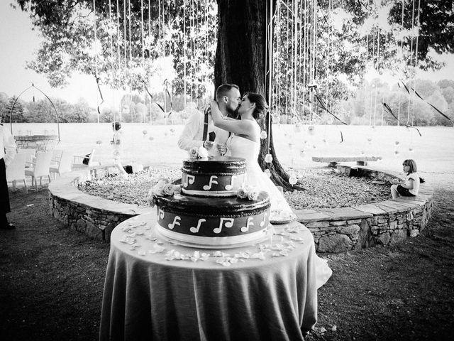 Il matrimonio di Maurizio e Ilaria a Legnano, Milano 91