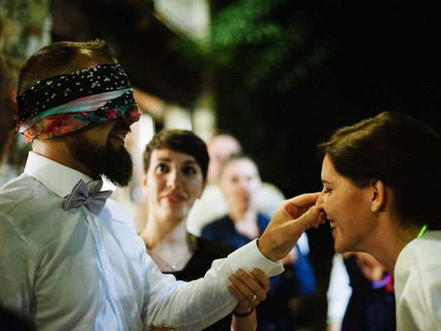 Il matrimonio di Maurizio e Ilaria a Legnano, Milano 102