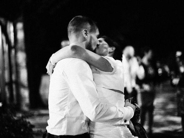 Il matrimonio di Maurizio e Ilaria a Legnano, Milano 103