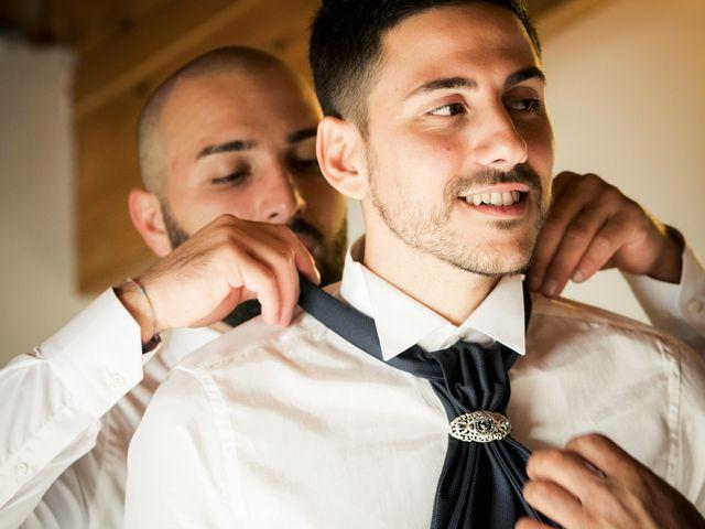 Il matrimonio di LAURA e ANDREA a Cumiana, Torino 4