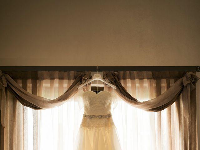 Il matrimonio di LAURA e ANDREA a Cumiana, Torino 5