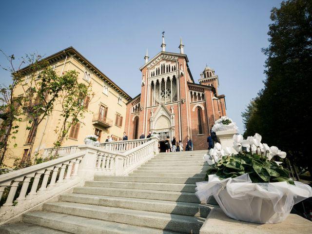 Il matrimonio di LAURA e ANDREA a Cumiana, Torino 14