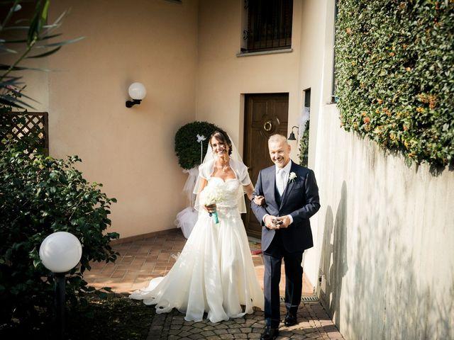 Il matrimonio di LAURA e ANDREA a Cumiana, Torino 15