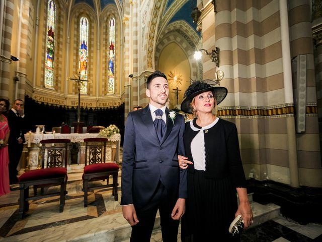 Il matrimonio di LAURA e ANDREA a Cumiana, Torino 19