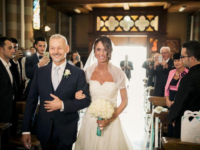 Il matrimonio di LAURA e ANDREA a Cumiana, Torino 21