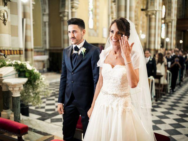 Il matrimonio di LAURA e ANDREA a Cumiana, Torino 22
