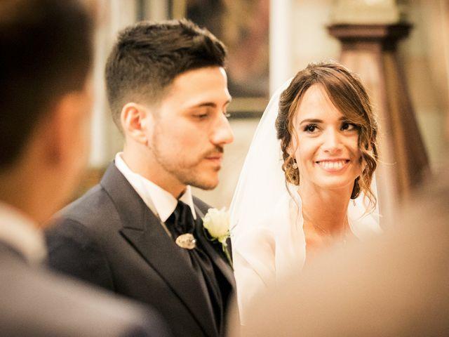 Il matrimonio di LAURA e ANDREA a Cumiana, Torino 23