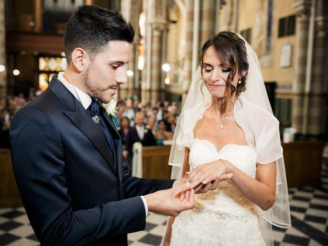 Il matrimonio di LAURA e ANDREA a Cumiana, Torino 26