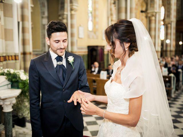 Il matrimonio di LAURA e ANDREA a Cumiana, Torino 27