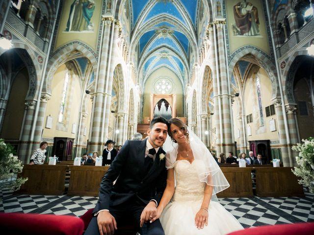 Il matrimonio di LAURA e ANDREA a Cumiana, Torino 28