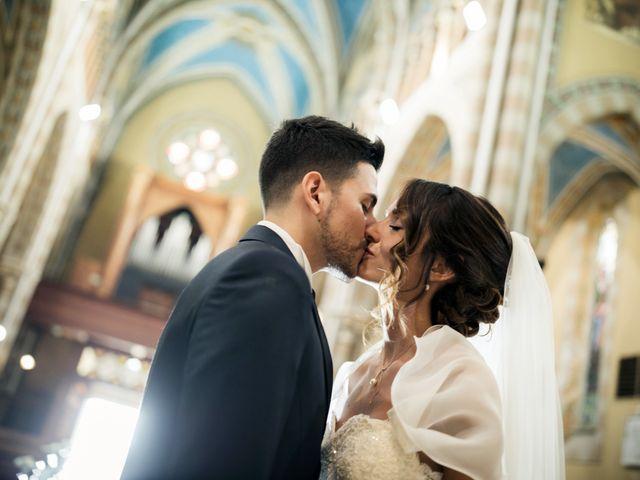 Il matrimonio di LAURA e ANDREA a Cumiana, Torino 29