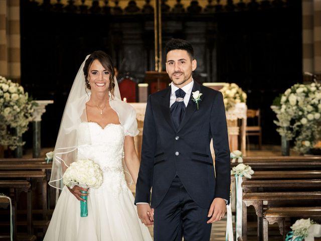 Il matrimonio di LAURA e ANDREA a Cumiana, Torino 30