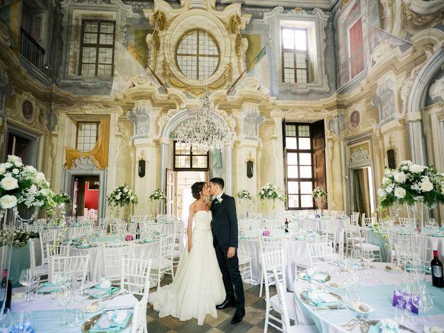 Il matrimonio di LAURA e ANDREA a Cumiana, Torino 37