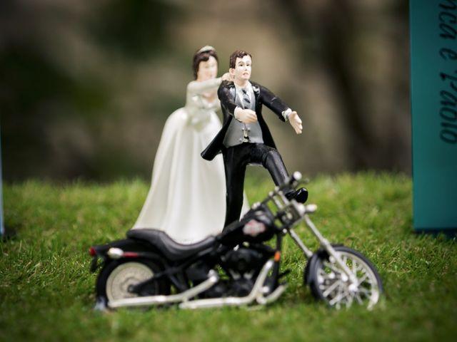 Il matrimonio di LAURA e ANDREA a Cumiana, Torino 38