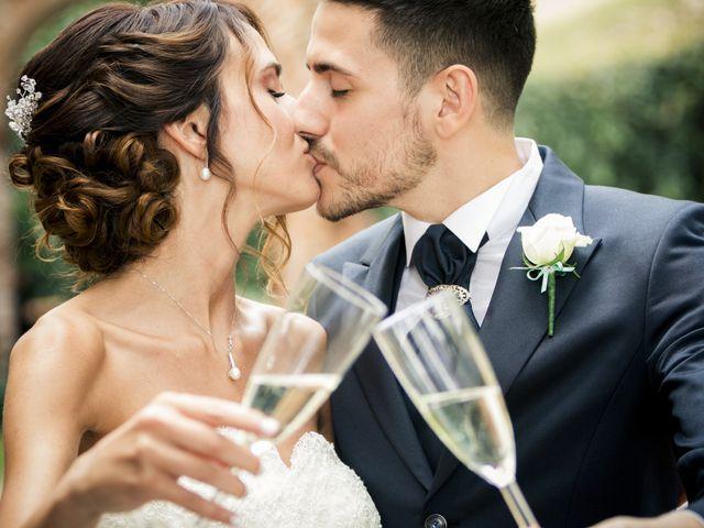 Il matrimonio di LAURA e ANDREA a Cumiana, Torino 39
