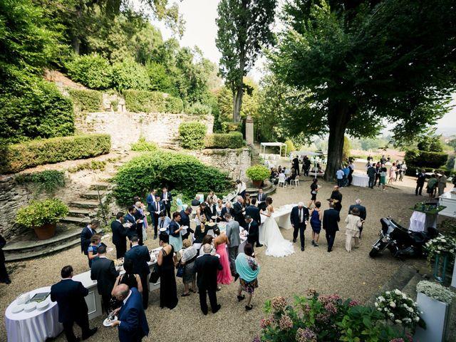 Il matrimonio di LAURA e ANDREA a Cumiana, Torino 40