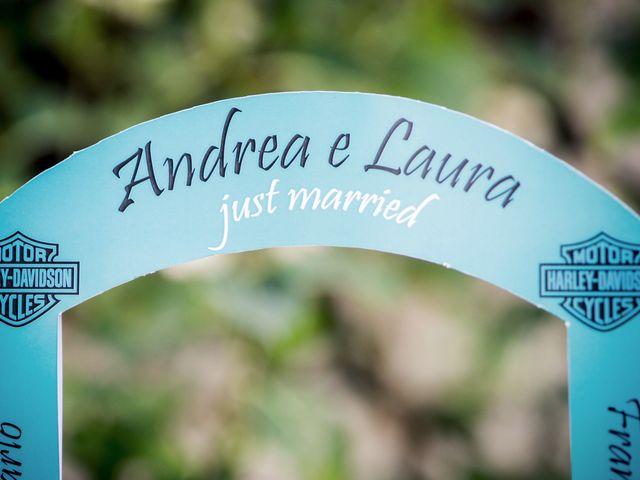 Il matrimonio di LAURA e ANDREA a Cumiana, Torino 41