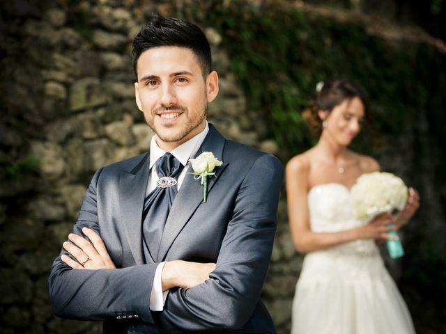 Il matrimonio di LAURA e ANDREA a Cumiana, Torino 43
