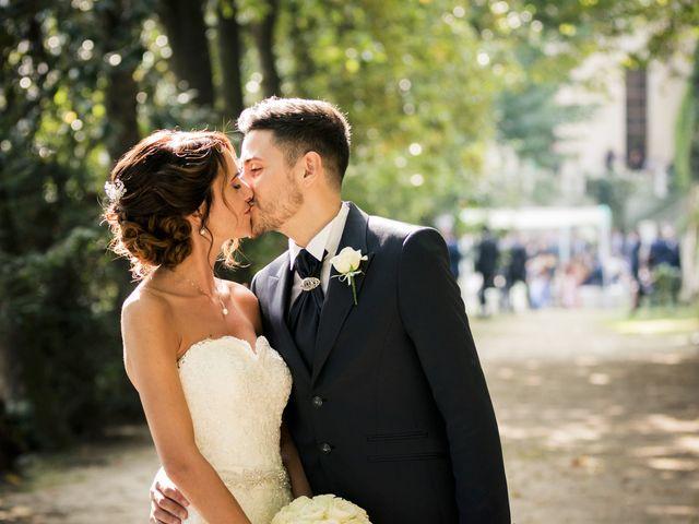 Il matrimonio di LAURA e ANDREA a Cumiana, Torino 44