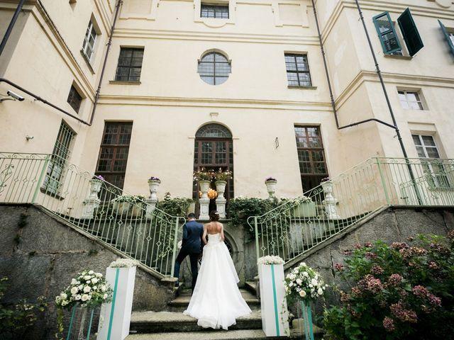Il matrimonio di LAURA e ANDREA a Cumiana, Torino 46