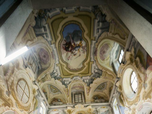 Il matrimonio di LAURA e ANDREA a Cumiana, Torino 47