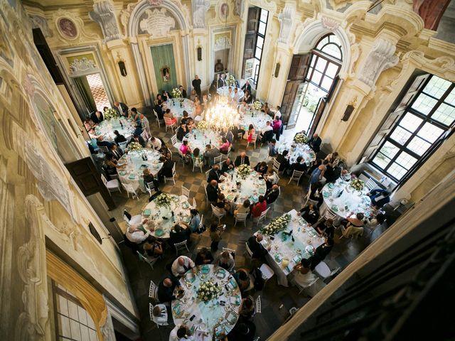 Il matrimonio di LAURA e ANDREA a Cumiana, Torino 48