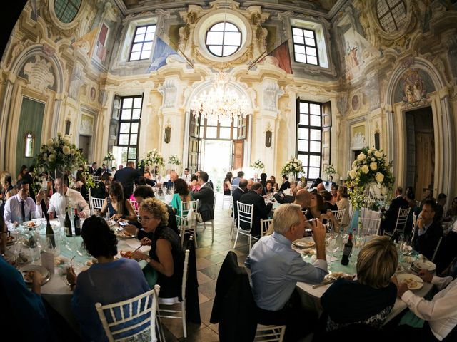 Il matrimonio di LAURA e ANDREA a Cumiana, Torino 49