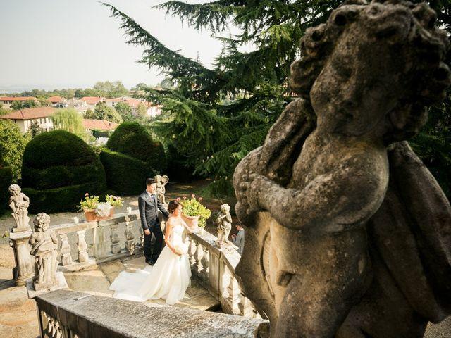 Il matrimonio di LAURA e ANDREA a Cumiana, Torino 50